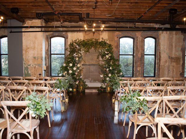 Joe and Crystal's Wedding in Fort Worth, Texas 14