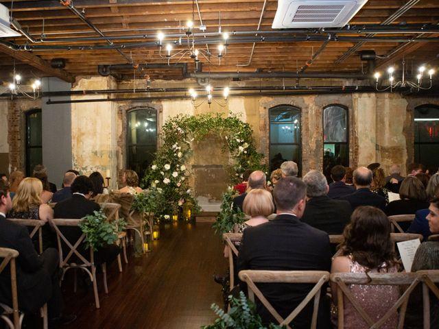 Joe and Crystal's Wedding in Fort Worth, Texas 15