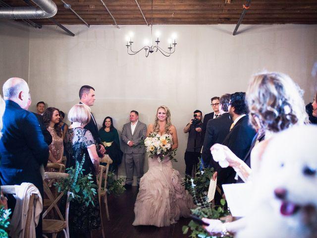 Joe and Crystal's Wedding in Fort Worth, Texas 17