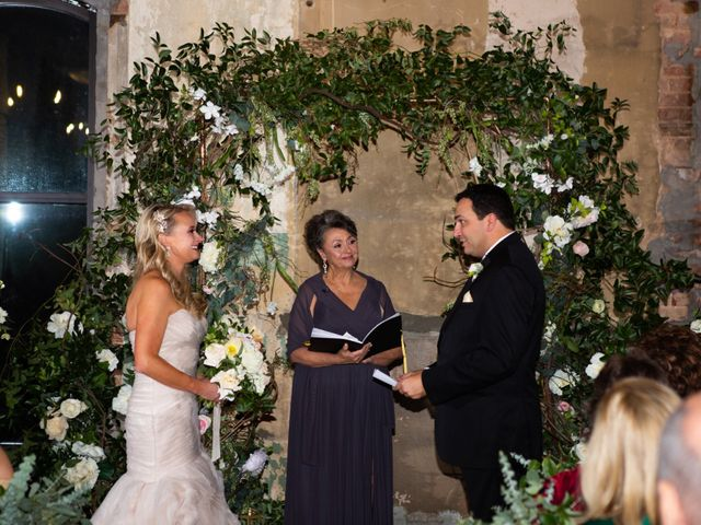 Joe and Crystal's Wedding in Fort Worth, Texas 18
