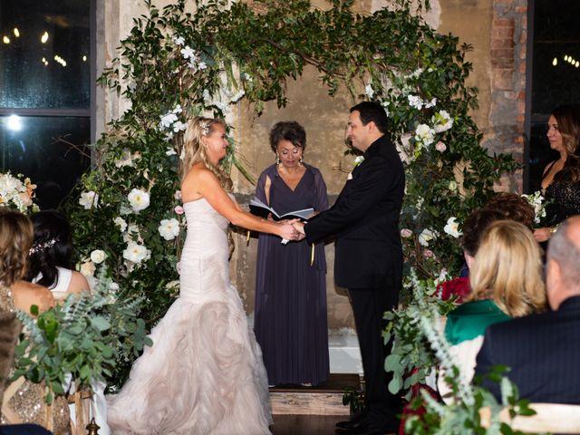 Joe and Crystal's Wedding in Fort Worth, Texas 19