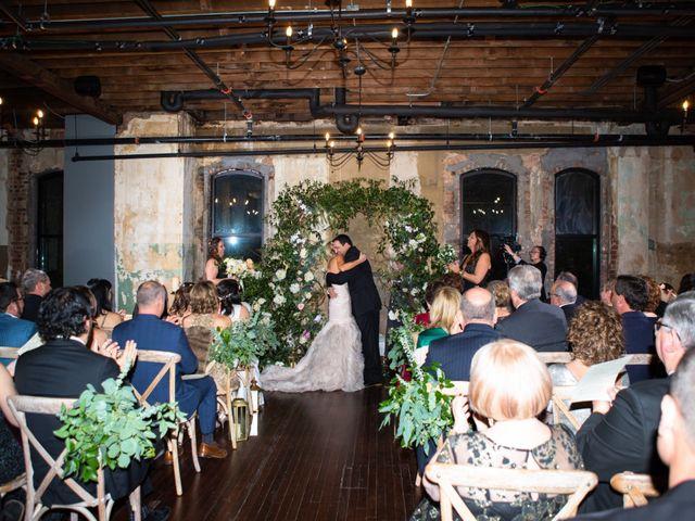 Joe and Crystal's Wedding in Fort Worth, Texas 20