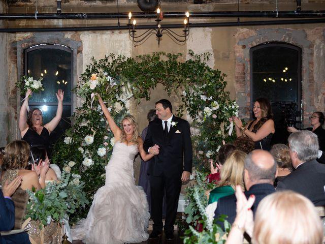 Joe and Crystal's Wedding in Fort Worth, Texas 21