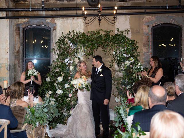 Joe and Crystal's Wedding in Fort Worth, Texas 22