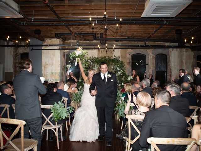 Joe and Crystal's Wedding in Fort Worth, Texas 23