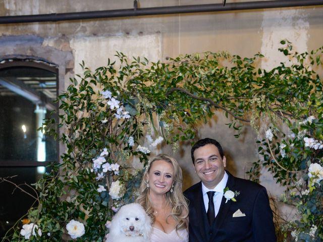 Joe and Crystal's Wedding in Fort Worth, Texas 24