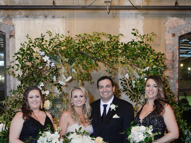 Joe and Crystal's Wedding in Fort Worth, Texas 25