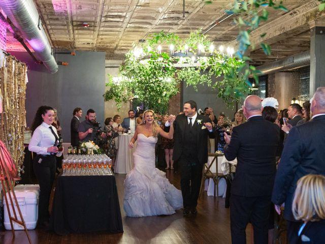Joe and Crystal's Wedding in Fort Worth, Texas 35