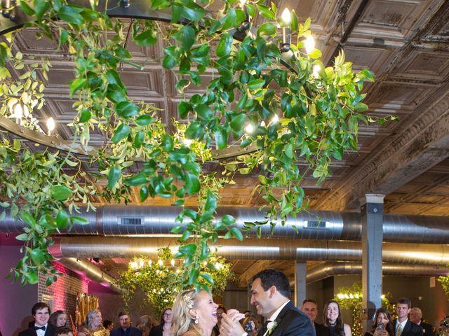Joe and Crystal's Wedding in Fort Worth, Texas 36