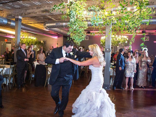 Joe and Crystal's Wedding in Fort Worth, Texas 37