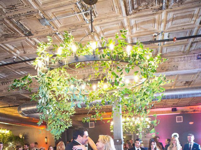 Joe and Crystal's Wedding in Fort Worth, Texas 38