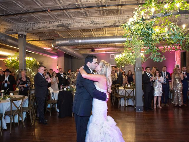 Joe and Crystal's Wedding in Fort Worth, Texas 40