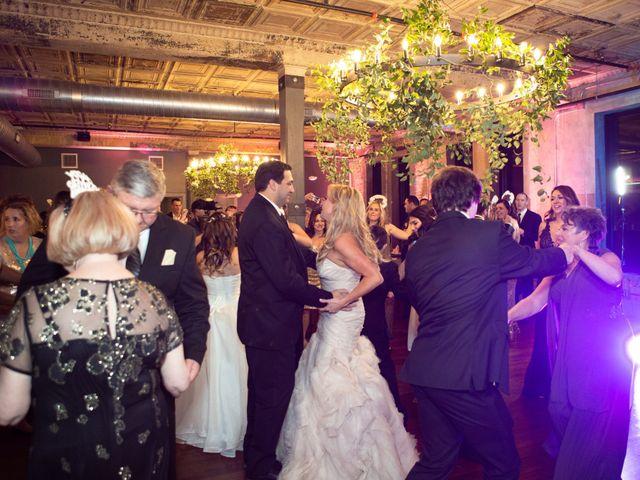 Joe and Crystal's Wedding in Fort Worth, Texas 42