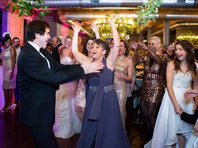 Joe and Crystal's Wedding in Fort Worth, Texas 44
