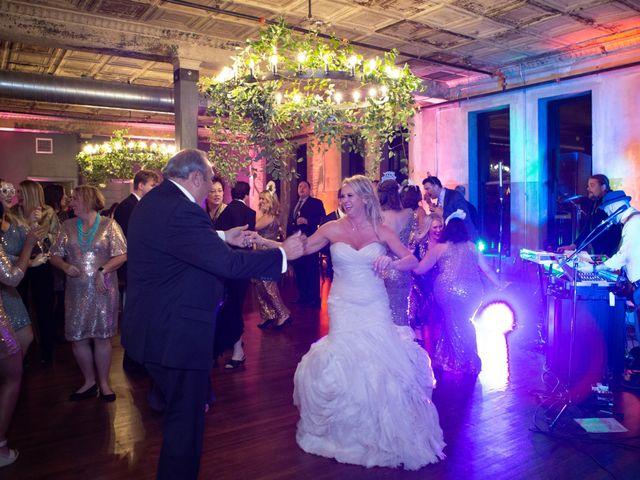 Joe and Crystal's Wedding in Fort Worth, Texas 47