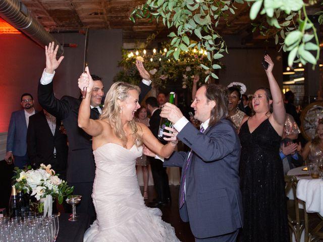 Joe and Crystal's Wedding in Fort Worth, Texas 54