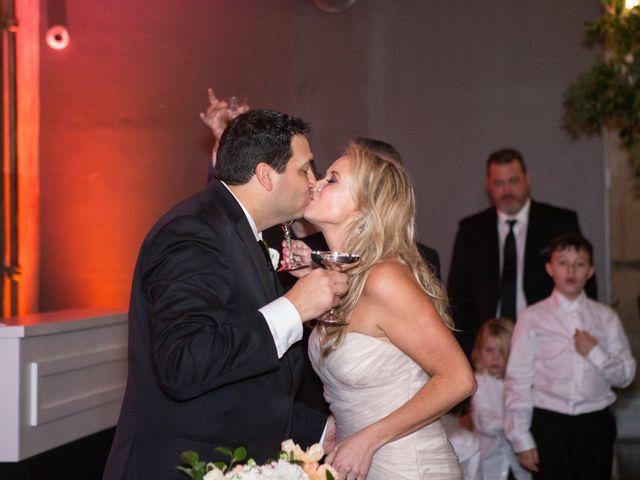 Joe and Crystal's Wedding in Fort Worth, Texas 55