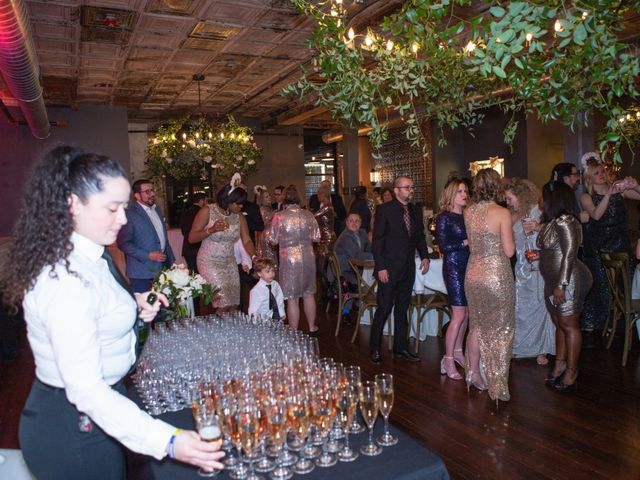 Joe and Crystal's Wedding in Fort Worth, Texas 56