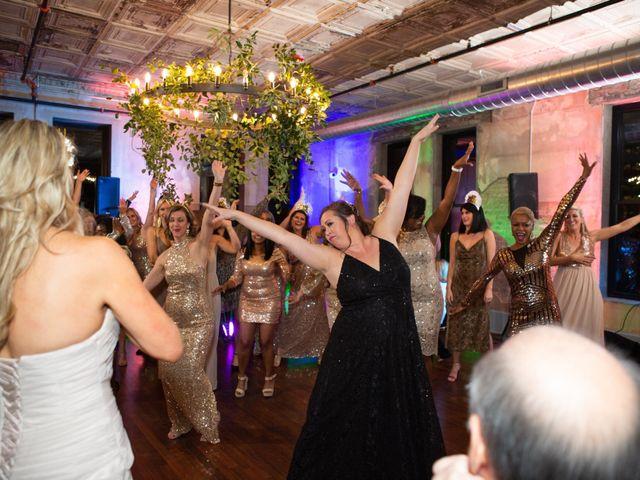 Joe and Crystal's Wedding in Fort Worth, Texas 59