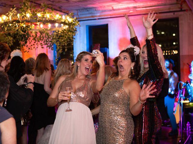 Joe and Crystal's Wedding in Fort Worth, Texas 62