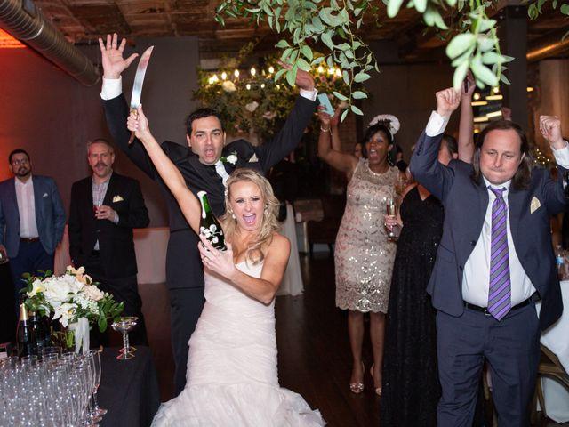 Joe and Crystal's Wedding in Fort Worth, Texas 63