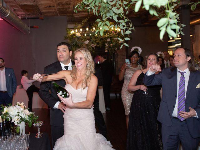 Joe and Crystal's Wedding in Fort Worth, Texas 64