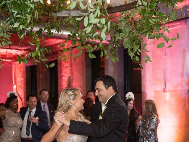 Joe and Crystal's Wedding in Fort Worth, Texas 70