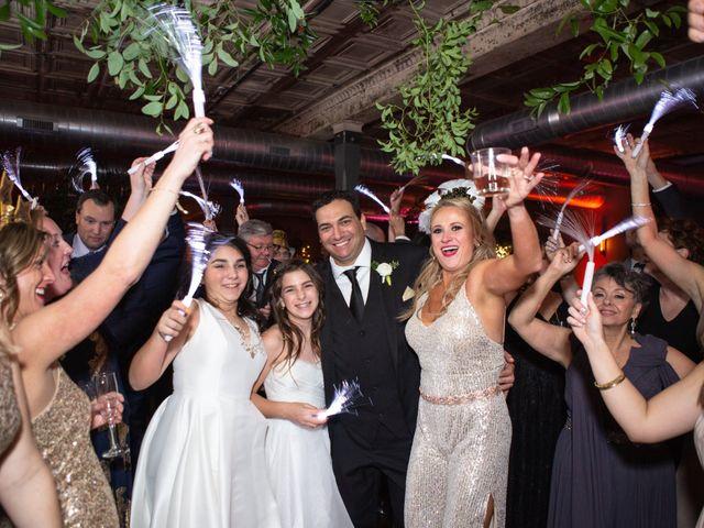 Joe and Crystal's Wedding in Fort Worth, Texas 71