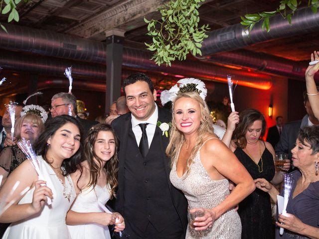 Joe and Crystal's Wedding in Fort Worth, Texas 72