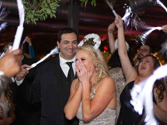Joe and Crystal's Wedding in Fort Worth, Texas 75