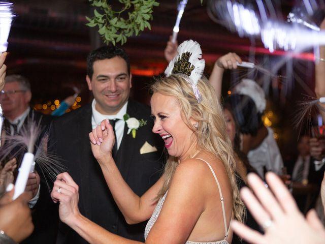 Joe and Crystal's Wedding in Fort Worth, Texas 76