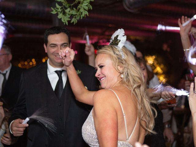 Joe and Crystal's Wedding in Fort Worth, Texas 77