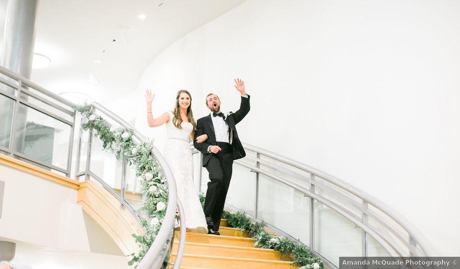 Blake and Kaleigh's Wedding in Charlotte, North Carolina