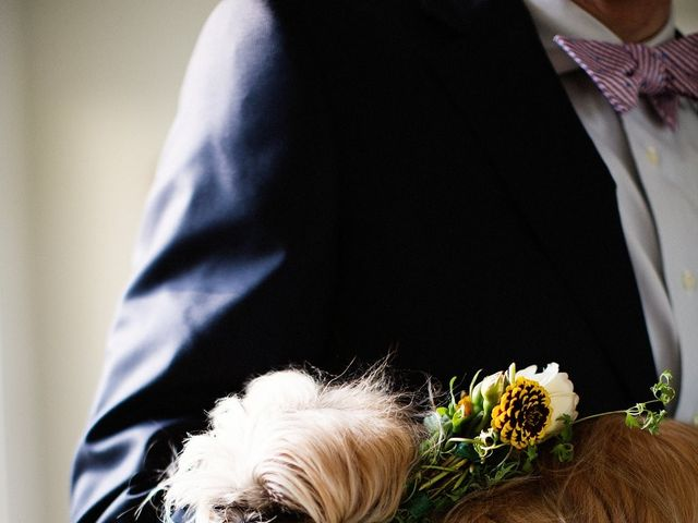 Joyce and Ben's Wedding in Milton, New York 4