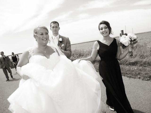 Ryan and Cassie's Wedding in Buffalo, New York 18