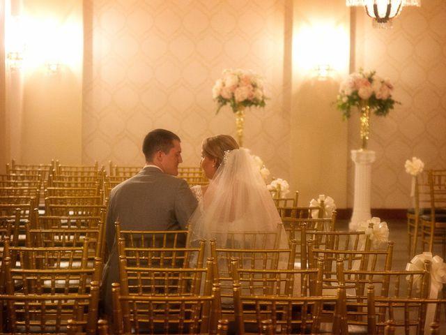 Ryan and Cassie's Wedding in Buffalo, New York 22