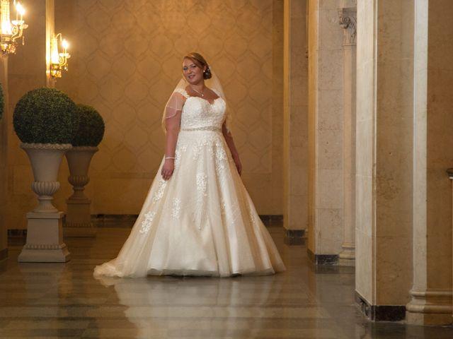 Ryan and Cassie's Wedding in Buffalo, New York 23