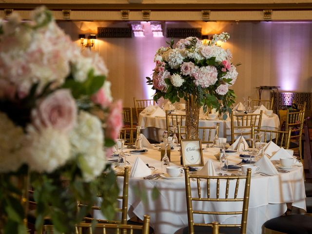 Ryan and Cassie's Wedding in Buffalo, New York 29
