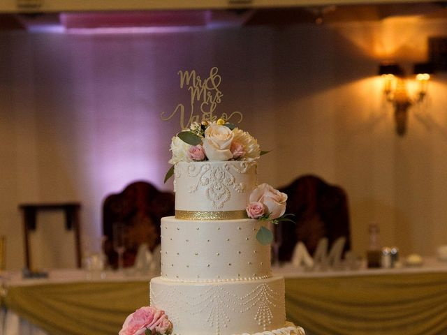 Ryan and Cassie's Wedding in Buffalo, New York 30