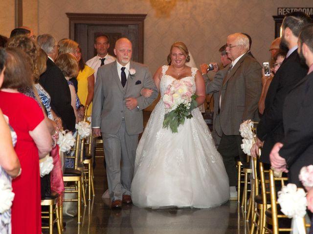 Ryan and Cassie's Wedding in Buffalo, New York 25