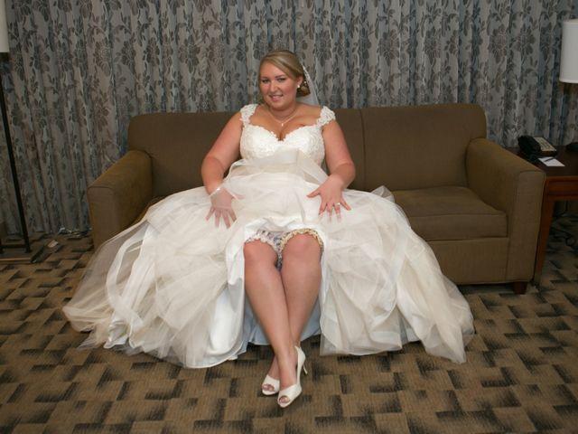 Ryan and Cassie's Wedding in Buffalo, New York 5