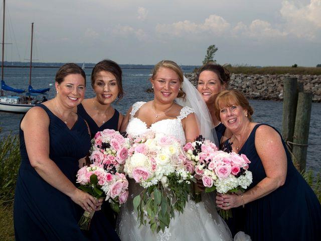 Ryan and Cassie's Wedding in Buffalo, New York 16