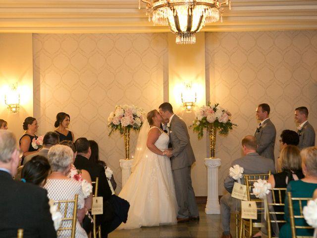 Ryan and Cassie's Wedding in Buffalo, New York 26