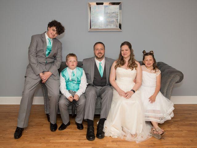 Rob and Jenny's Wedding in Liberty, Missouri 8