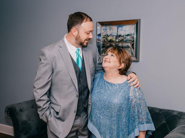 Rob and Jenny's Wedding in Liberty, Missouri 9