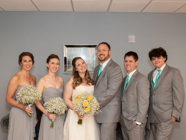 Rob and Jenny's Wedding in Liberty, Missouri 15