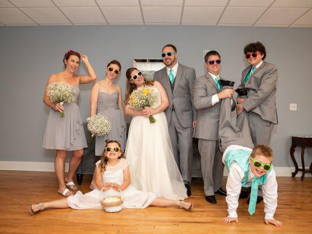 Rob and Jenny's Wedding in Liberty, Missouri 17