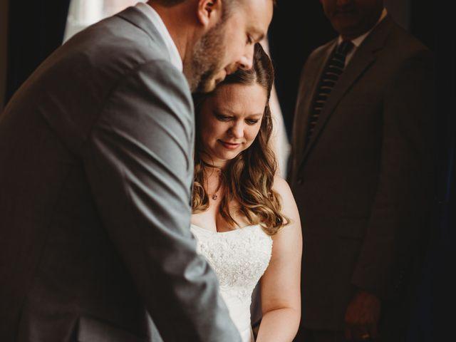 Rob and Jenny's Wedding in Liberty, Missouri 22