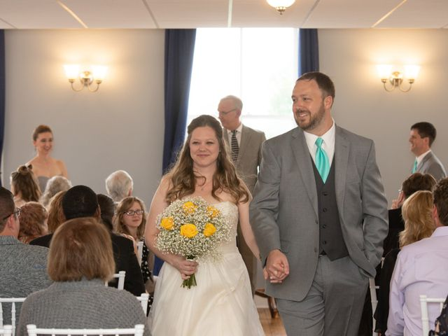 Rob and Jenny's Wedding in Liberty, Missouri 24