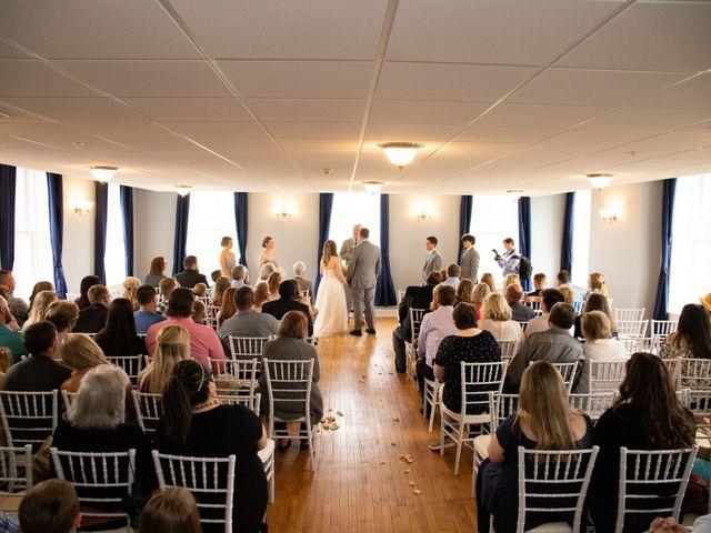 Rob and Jenny's Wedding in Liberty, Missouri 25
